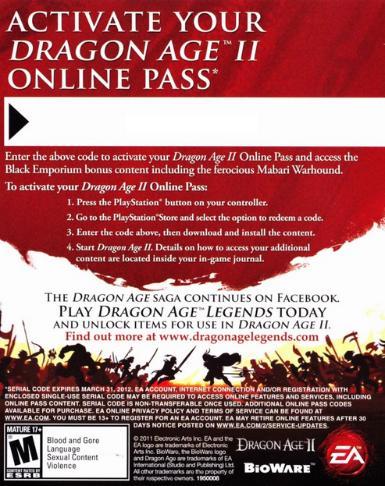 Dragon Age Ii Legacy Dlc Ties In More Lore Addresses Player Feedback