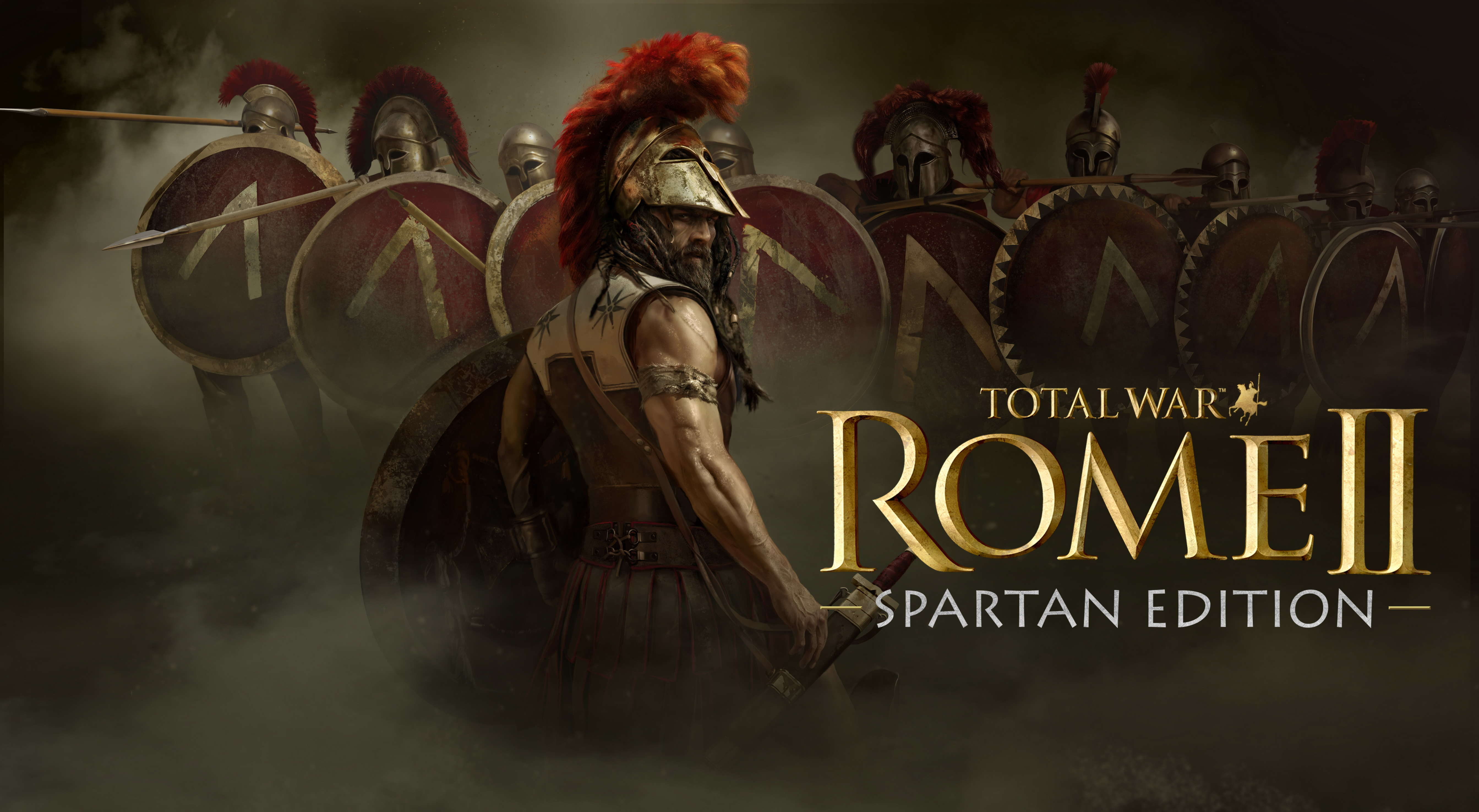 Rome II total war скачать
